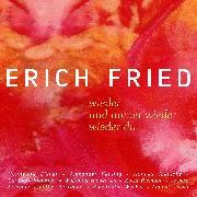Cover-Bild zu Fried, Erich: wieder / und immer wieder / wieder du (Audio Download)