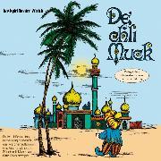 Cover-Bild zu Hauff, Wilhelm: De chli Muck (Audio Download)