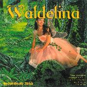 """Cover-Bild zu Kunz, Fredy (Gelesen): Waldelina (Oder """"De verwunschnig Wald"""") [Dialekt-Märchenmusical] (Audio Download)"""