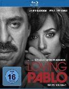 Cover-Bild zu Aranoa, Fernando León de: Loving Pablo