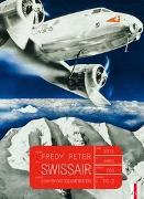 Cover-Bild zu Peter, Fredy: Swissair