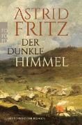 Cover-Bild zu Fritz, Astrid: Der dunkle Himmel (eBook)