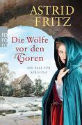 Cover-Bild zu Fritz, Astrid: Die Wölfe vor den Toren