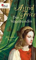 Cover-Bild zu Fritz, Astrid: Die Vagabundin (eBook)