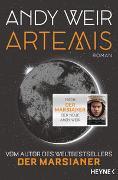 Cover-Bild zu Weir, Andy: Artemis