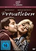 Cover-Bild zu Brigitte Bardot (Schausp.): Privatleben (Brigitte Bardot)
