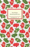 Cover-Bild zu Bichsel, Peter: Dezembergeschichten