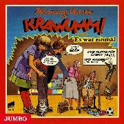 Cover-Bild zu Venske, Henning: Krawumm! oder Es war einmal (Audio Download)