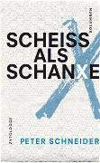 Cover-Bild zu Schneider, Peter: Scheiss als Schanxe