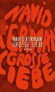Cover-Bild zu Kermani, Navid: Große Liebe