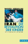 Cover-Bild zu Kermani, Navid: Iran (eBook)