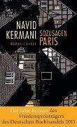 Cover-Bild zu Kermani, Navid: Sozusagen Paris