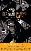 Cover-Bild zu Kermani, Navid: Sozusagen Paris (eBook)