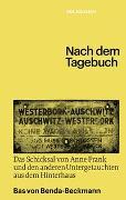 Cover-Bild zu von Benda Beckmann, Bas: Nach dem Tagebuch