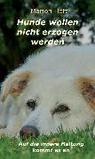 Cover-Bild zu Höft, Marion: Hunde wollen nicht erzogen werden (eBook)