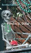 Cover-Bild zu Glocker, Bernhard: Mord in St. Oskar (eBook)