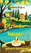 Cover-Bild zu Bilgoni, Barbara: Zitronenbaiser (eBook)