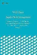 Cover-Bild zu Darr, Willi: Supply Chain Management (eBook)