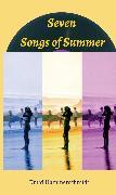 Cover-Bild zu Hammerschmidt, Knud: Seven Songs of Summer (eBook)