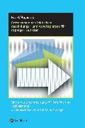 Cover-Bild zu D'Acquarica, Paco: Gestaltung eines inklusiven Ausbildungs- und Arbeitsplatzes für Asperger-Autisten (eBook)