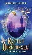 Cover-Bild zu Meier, Kännie: Rettet Dornpunzel! (eBook)