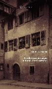 Cover-Bild zu Nessler, Bernhard: Kindheitserinnerungen am Rande der Geschichte (eBook)