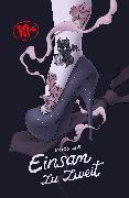 Cover-Bild zu Lihs, Anton: Einsam zu zweit (eBook)
