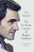 Cover-Bild zu Clarey, Christopher: The Master (eBook)