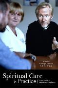 Cover-Bild zu Bull, Alister W (Beitr.): Spiritual Care in Practice (eBook)