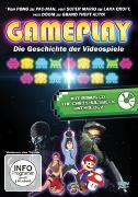 Cover-Bild zu Nolan Bushnell (Schausp.): Gameplay - Die Geschichte der Videospiele