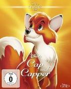 Cover-Bild zu Mannix, Daniel P.: Cap und Capper