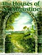 Cover-Bild zu Nolan, David: The Houses of St. Augustine (eBook)