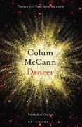 Cover-Bild zu McCann, Colum: Dancer (eBook)