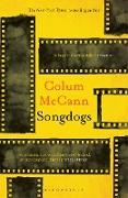 Cover-Bild zu McCann, Colum: Songdogs (eBook)