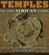 Cover-Bild zu Tellinger, Michael: Temples of the African Gods
