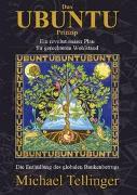 Cover-Bild zu Tellinger, Michael: Das Ubuntu Prinzip