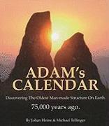 Cover-Bild zu Heine, Johan: Adam's Calendar