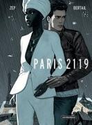 Cover-Bild zu Philippe Chappuis, Zep: Paris 2119
