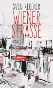 Cover-Bild zu Regener, Sven: Wiener Straße