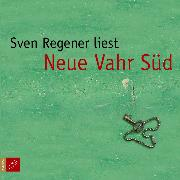 Cover-Bild zu Regener, Sven: Neue Vahr Süd (Audio Download)