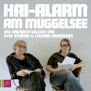 Cover-Bild zu Regener, Sven: Hai-Alarm am Müggelsee (Audio Download)