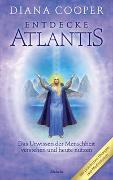 Cover-Bild zu Cooper, Diana: Entdecke Atlantis