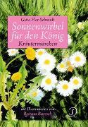 Cover-Bild zu Sonnenwirbel für den König von Schmidt, Gitta Flor