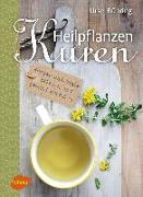 Cover-Bild zu Heilpflanzen-Kuren (eBook) von Bühring, Ursel