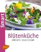 Cover-Bild zu Blütenküche (eBook) von Bühring, Ursel