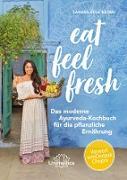 Cover-Bild zu Ketabi, Sahara Rose: Eat Feel Fresh (eBook)