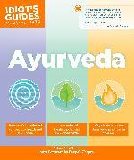 Cover-Bild zu Ketabi, Sahara Rose: Ayurveda