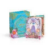 Cover-Bild zu Ketabi, Sahara Rose: A Yogic Path Notecards