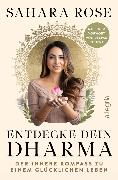 Cover-Bild zu Ketabi, Sahara Rose: Entdecke dein Dharma (eBook)