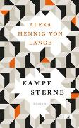 Cover-Bild zu Hennig von Lange, Alexa: Kampfsterne
